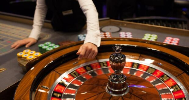 When Is The Best Time To Begin Online Casino