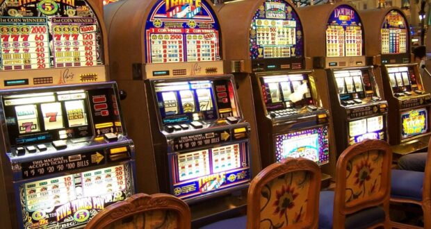 Four Vital Abilities To Do Casino Loss Remarkably Nicely