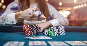 The Advantages Of Various Kinds Of Gambling