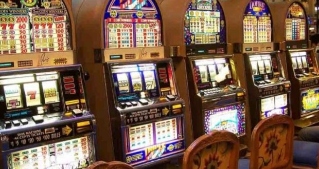 Discover the Various Types of Online Slots