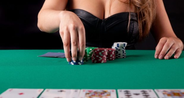 Techniques Will Make Your Online Gambling Look Superb