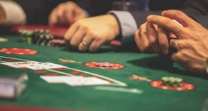 Learn how to Casino Persuasively In 3 Easy Steps