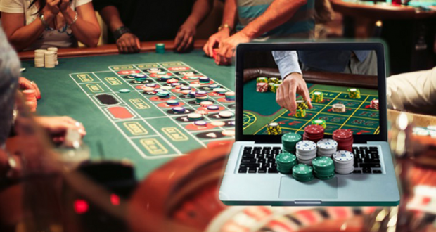 Is It Beneficial To Play Slots Online Over Physical Casino?