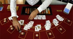 Seven Ideas With Slot