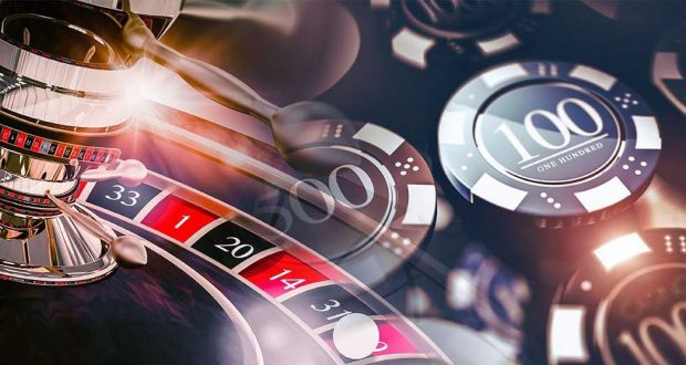 Things Everybody Is aware of About Casino That You don't