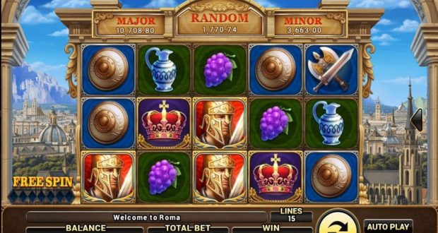 Reason why millions of people take part in playing slot games