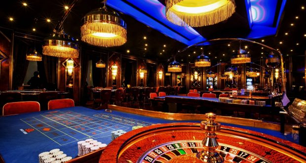 The Unadvertised Particulars Into Online Casino That Most People Don't Learn About