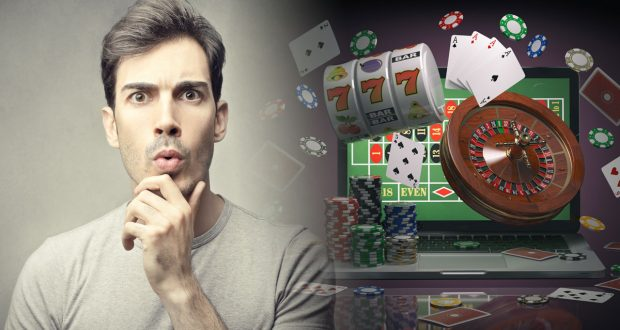 Do you Want Online Casino