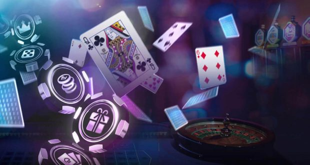 Issues To Do Immediately About Online Gambling