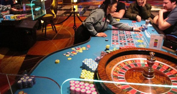 Casino Your Way To Success