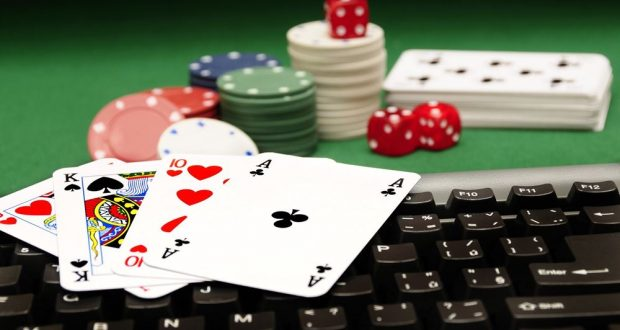 Crazy Casino Game Classes From The professionals
